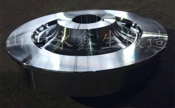 提高车轮金属塑性和降低变形抗力的措施