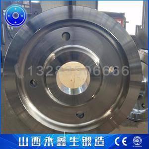 冶金起重机车轮锻件