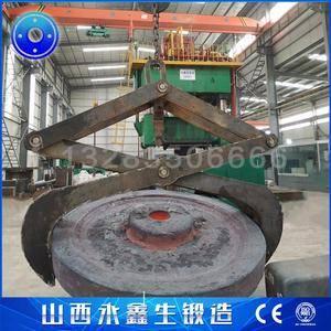 冶金车辆轮饼锻件