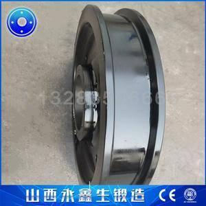 冶金车辆用轮锻件