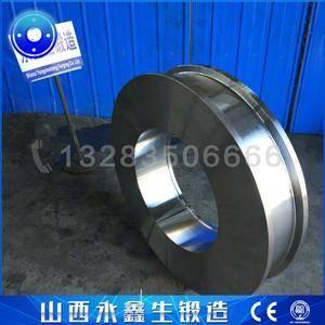 江苏H型轨道轮锻件
