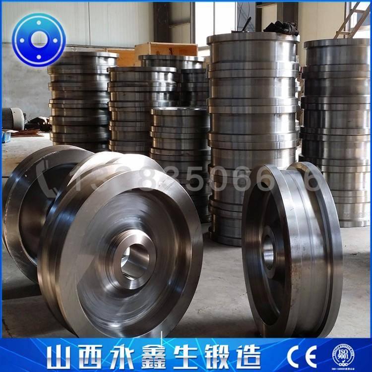 南通工业轮锻件