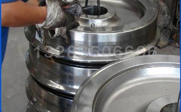 怎样提高车轮锻件厂的工作质量?
